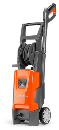 Husqvarna PW 235R Pressure Washer 10-105 Bar