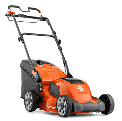 Husqvarna LC 141iV Bare Unit Lawnmower