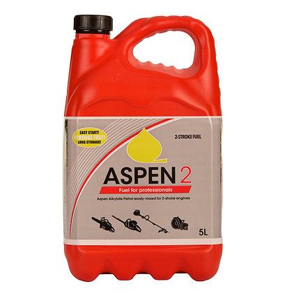 Aspen 2 Pre-mixed Fuel 2 Stroke