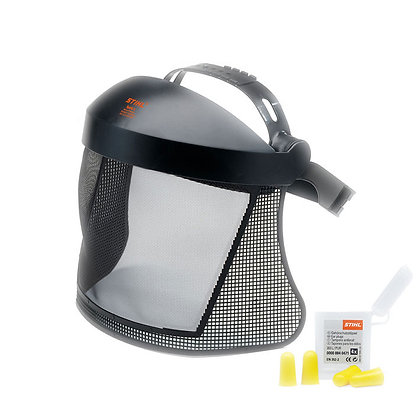 Stihl Face Protection Function GPA33