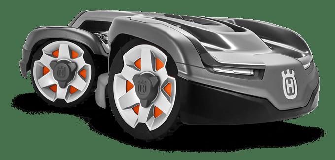 Husqvarna Automower ® 435X AWD