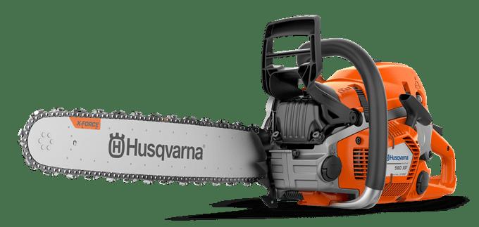 "Husqvarna 560 XP®G( 15"" 18"")"