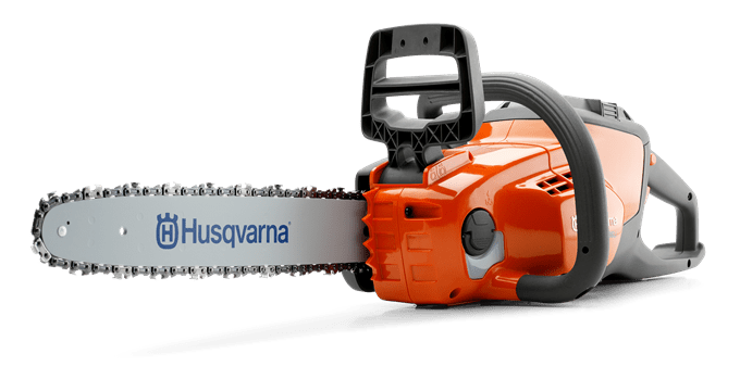 "Husqvarna 120i Bare Unit (12"" Bar)"