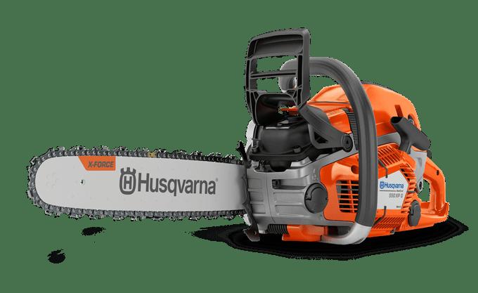 "Husqvarna 550 XP®G Mark II(13"" )"