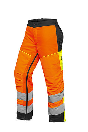 Stihl Chaps 360 MS PRO All round Chainsaw Leg Protection