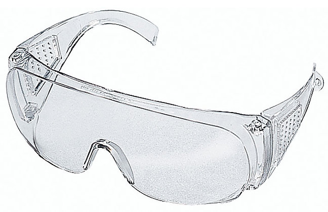 Stihl Function Glasses Clear