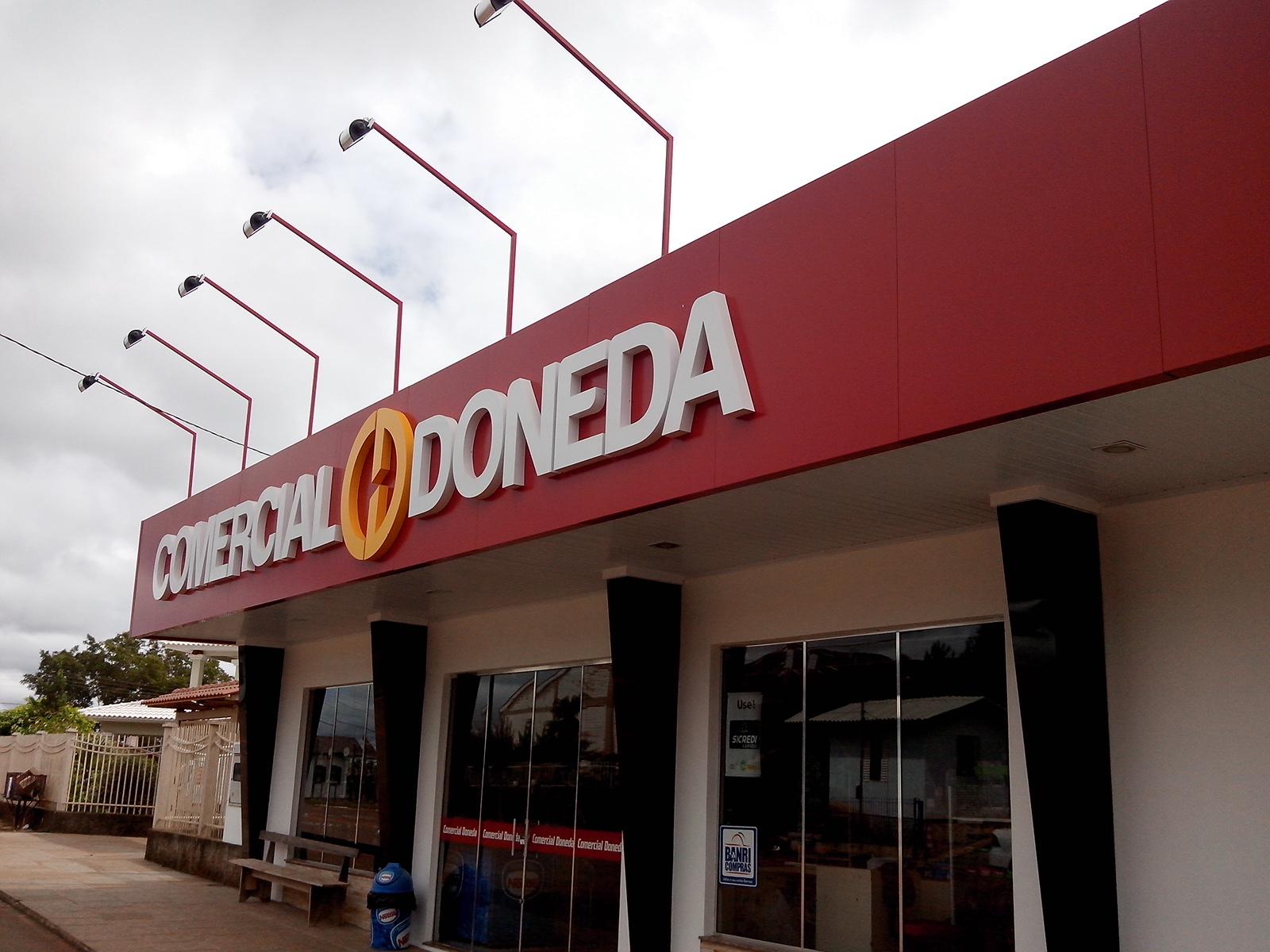 Doneda 1
