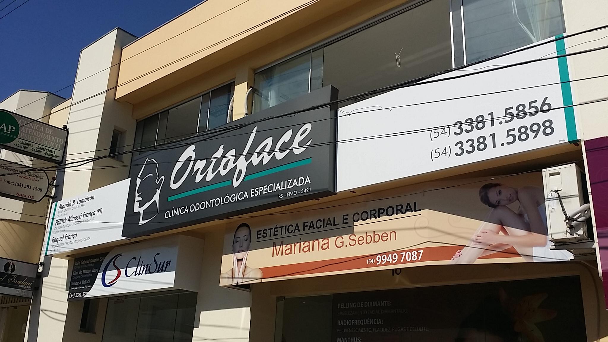 Ortoface 1