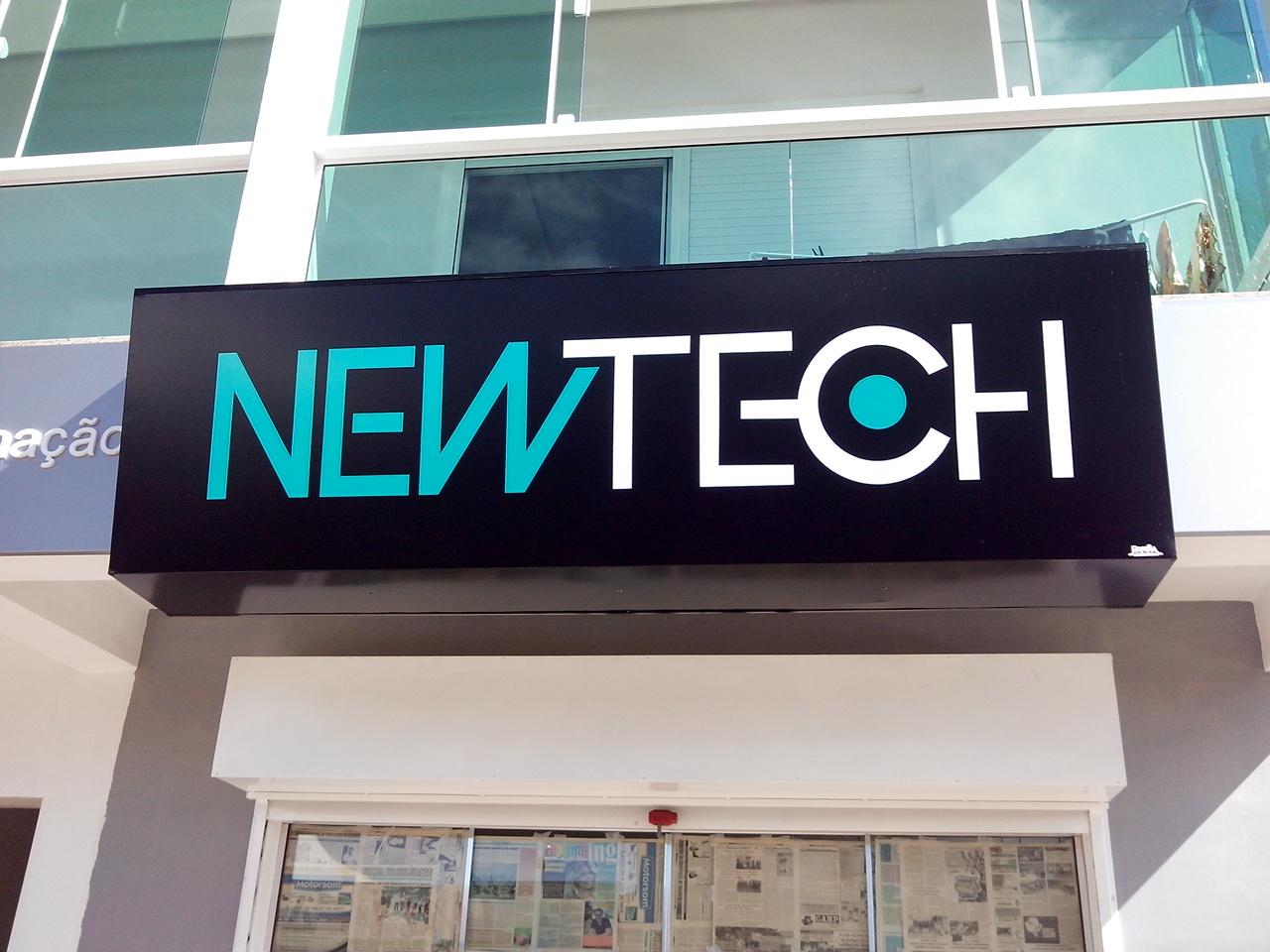 New Tech 2