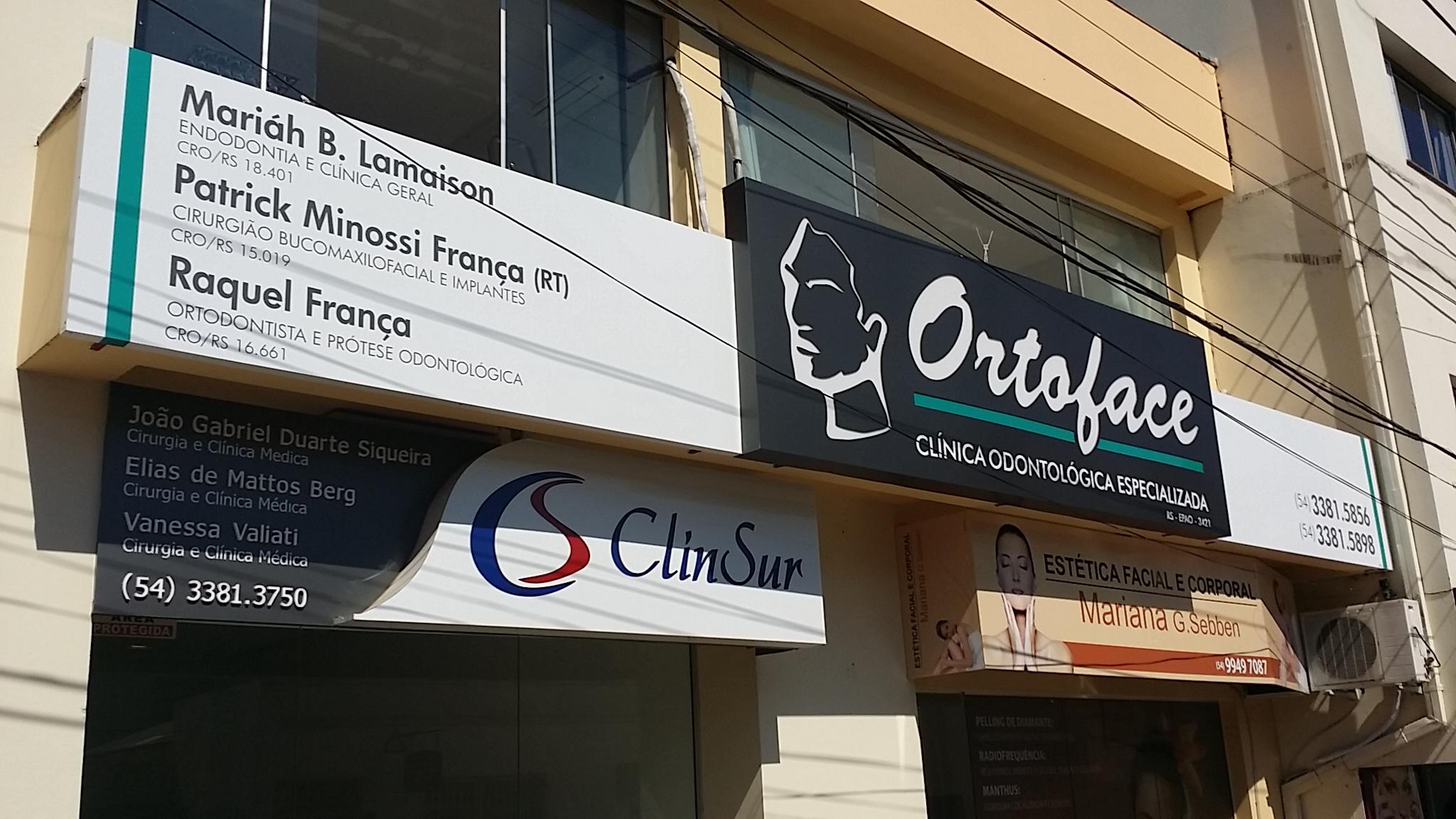 Ortoface 2