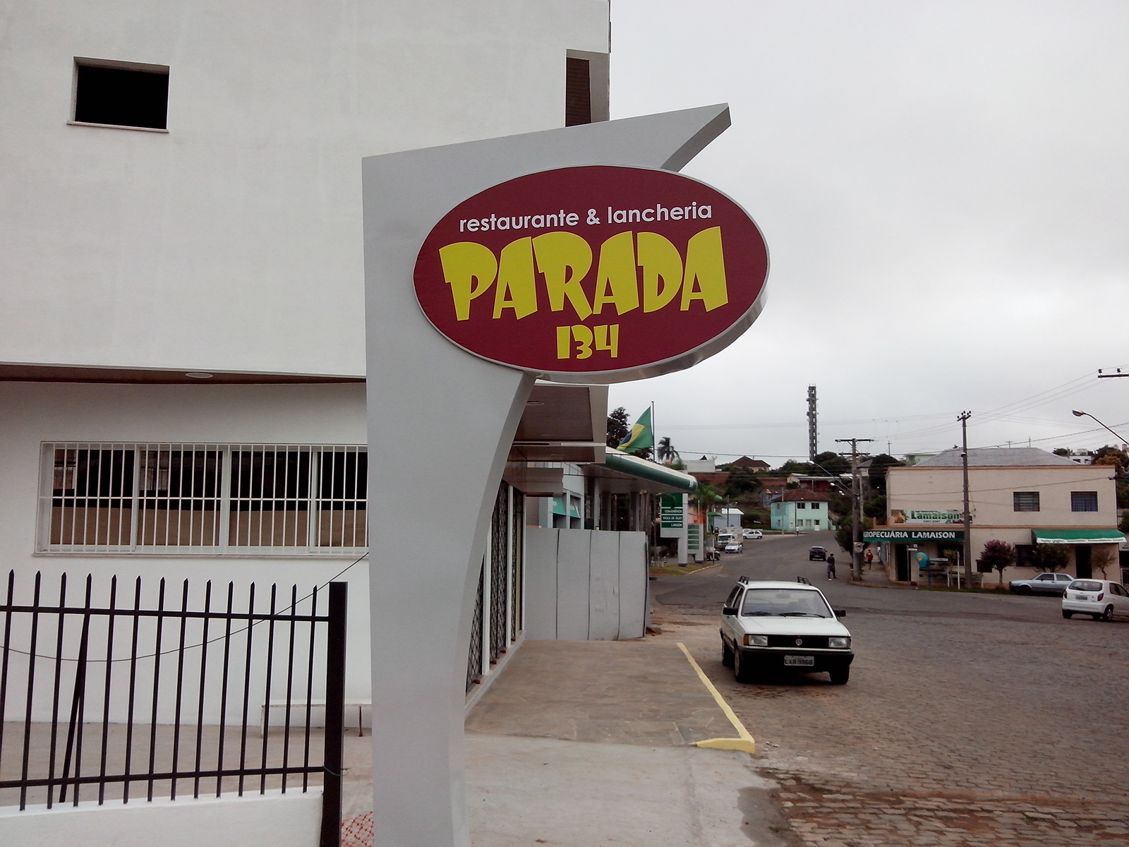 Parada 134 2