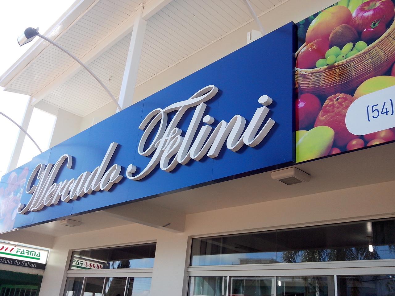 Mercado Felini 1