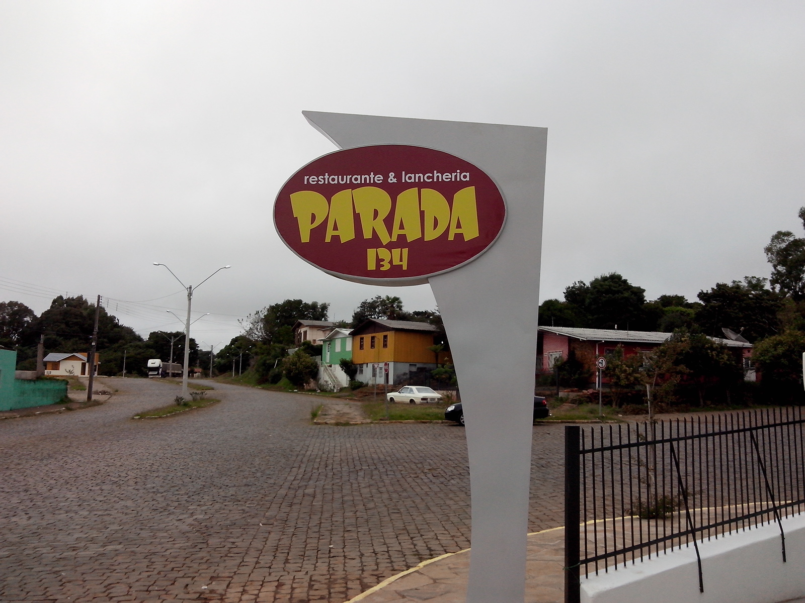Parada 134 3