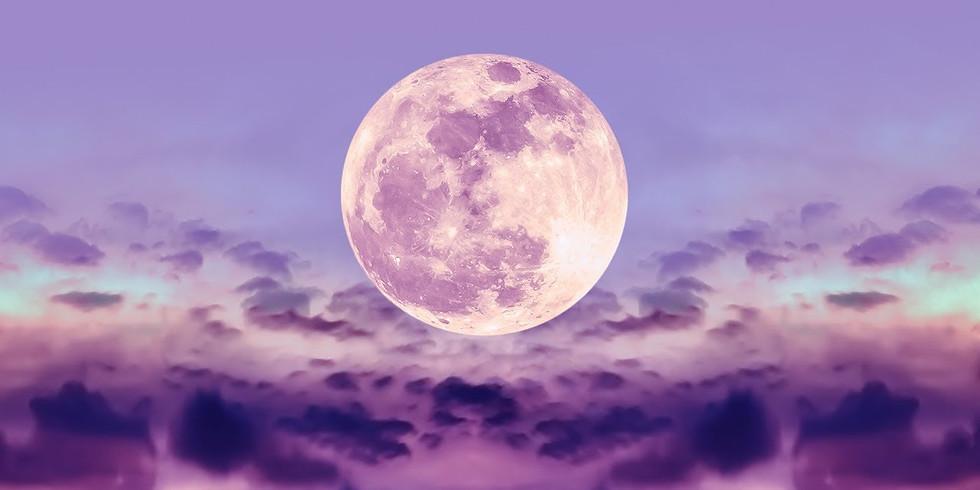 Full Moon Virtual Women's Circle