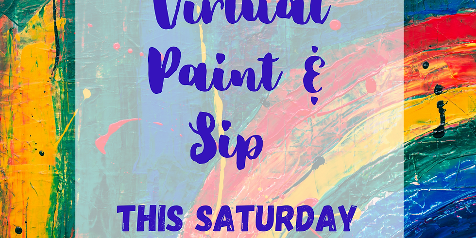 Sprout Virtual Paint and Sip