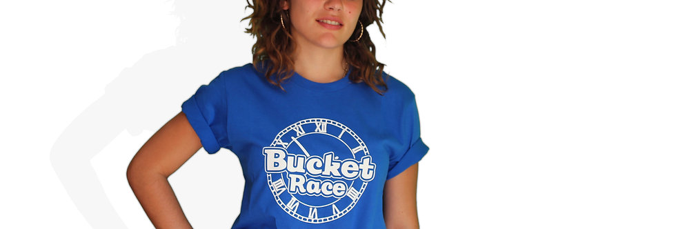 Ladies BucketRace T-Shirt