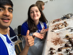 Chocolate Experience Day