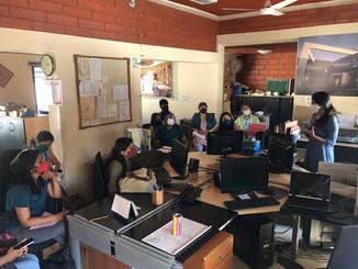 Design Workshop - Discussion