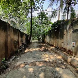 Walkable Malleswaram