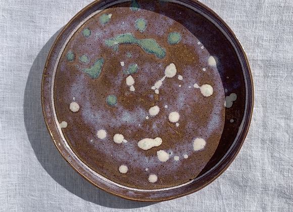 SAMPLE PLATE TWO
