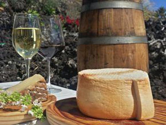 La Palma, Gastro Tour, kanarischer Käse