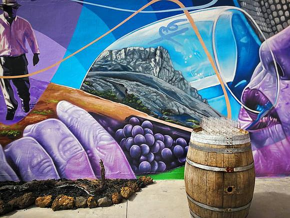 La Palma, Gastro Tour, Weinverkostung