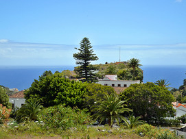 La Palma, Fototour, rund um die Virgen de las Nieves