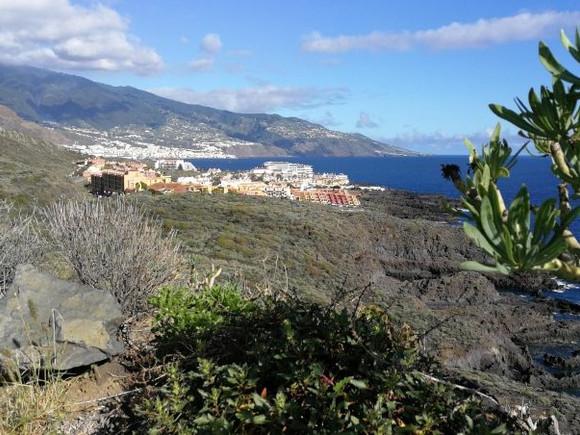 Blick-auf-Los-Cancajos-von-Kreuzung-aus.
