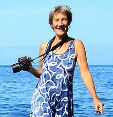 Katharina Hubner, Fotografin