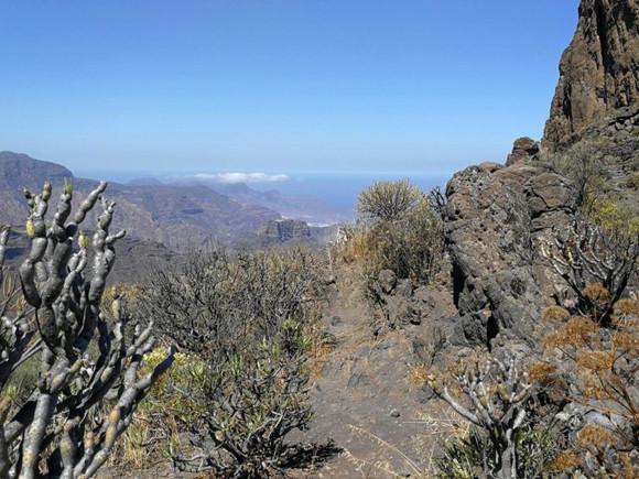 La Palma, Guanchen Tour