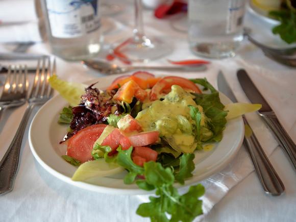 La Palma, Gastro Tour, Salat