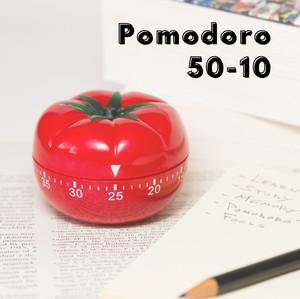 Pomodoro 50-10