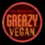 GreazyVegan.com