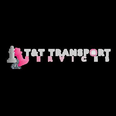 Latayga's T&T Transport Services logo de