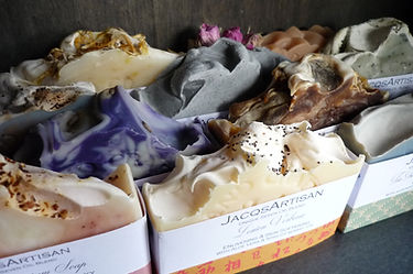 JacqsArtisan Soap handmade natural.JPG