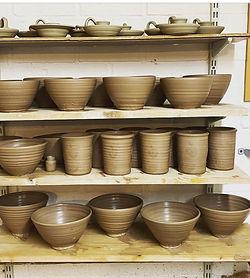 Alison Peet Unfired pottery.jpg