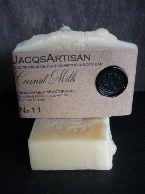 No. 11 Coconut Milk