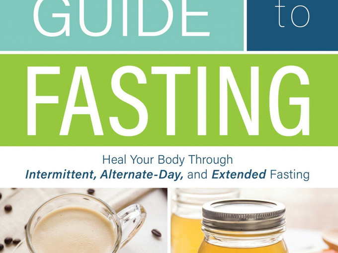 Intermittent Fasting... a HEALTH solution that no one can make money from!