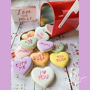Valentines - Mailbox - Conversation Hear