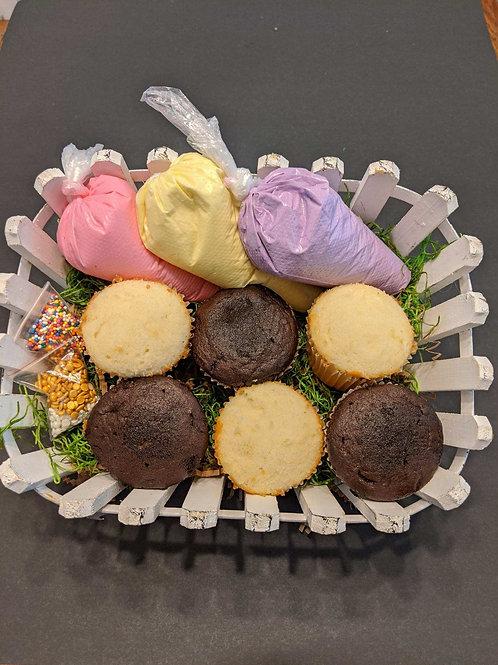 Cupcake Kit - Dozen