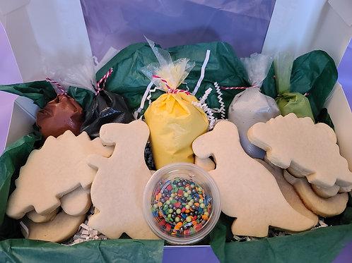 Cookie Kit - Dozen