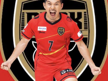 【ボルクバレット北九州】2021-2022開幕!!!