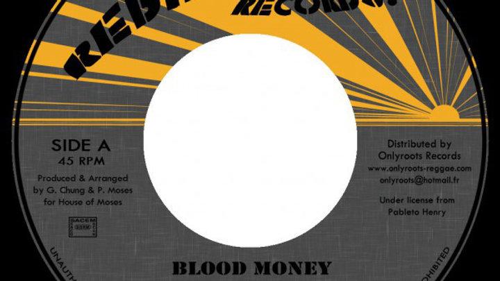 Pablo Moses–Blood Money