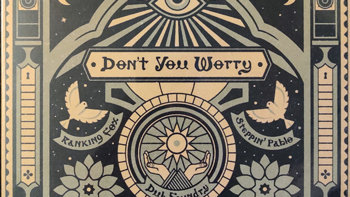 Ranking Fox–Dont You Worry / I-Lodica