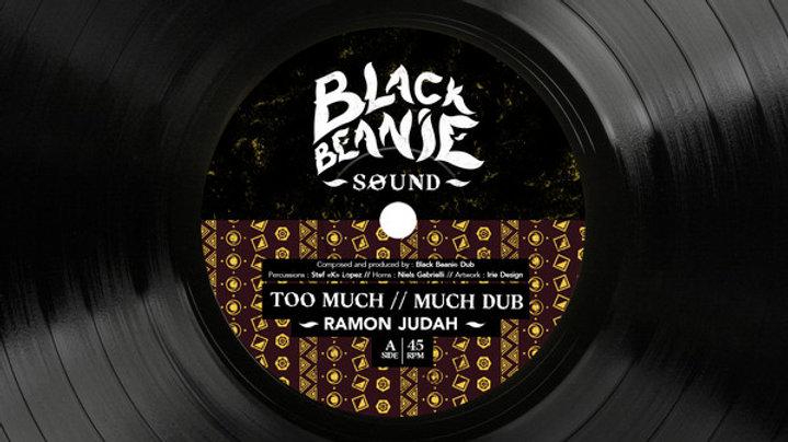 Ramon Judah –Too Much / Wha Do Dem
