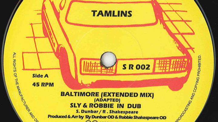 Tamlins–Baltimore / Hotter Reggae Music