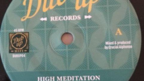 High Meditation - Kenny Knots