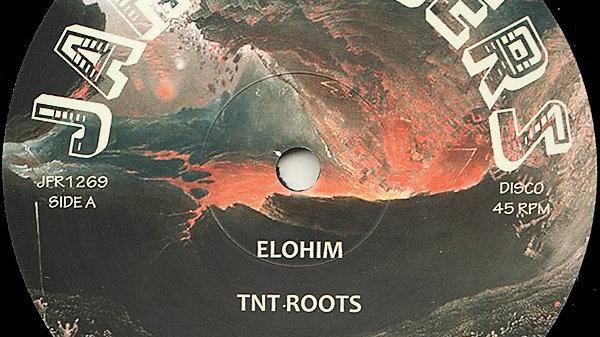 Elohim - TNT Roots