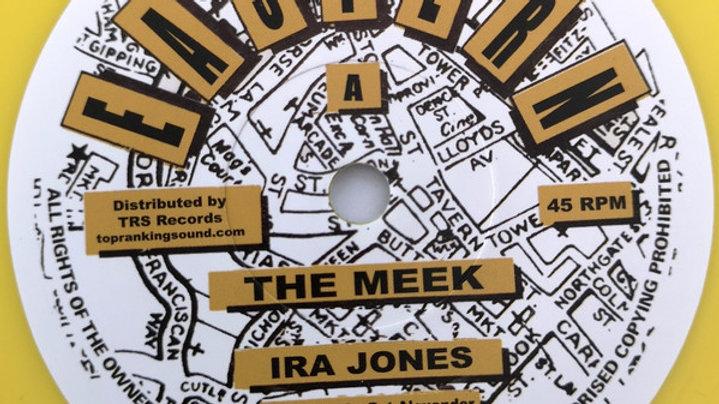 The Meek –Ira Jones