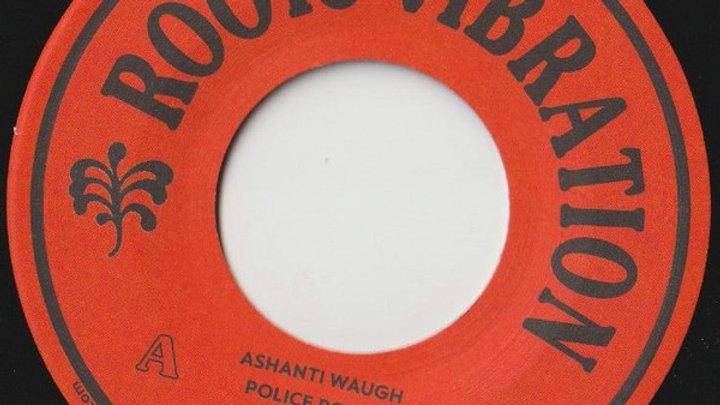 Ashanti Waugh–Police Police